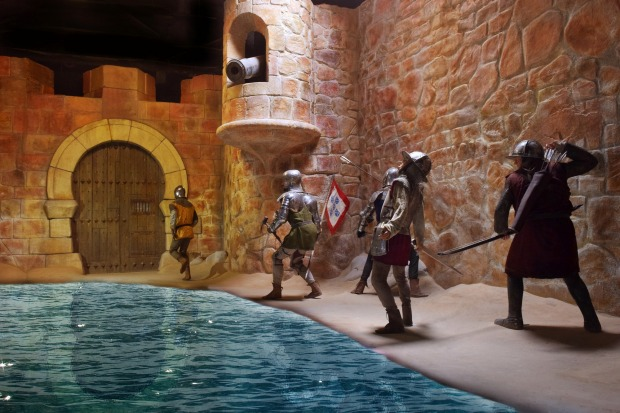 World of Discoveries, Porto, Portugal: The stories of the Age of Discovery, where Portuguese explorers sailed the globe ...