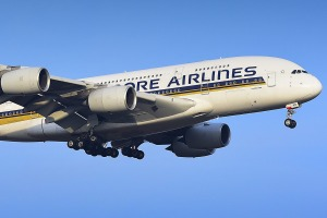 Singapore Airlines and Cathay Pacific will fly the reignited Singapore to Hong Kong route.
