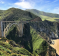 Big Sur's iconic Bixby Bridge along the Pacific Coast Highway.