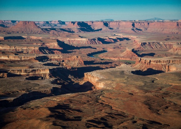 Canyonlands, Utah: The king of all canyons, Canyonlands is filled with a staggering 337 acres of canyons and other rock ...