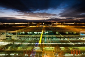 Melbourne Airport makes the cut when it comes to baggage screening.