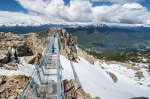 Cloudraker Skybridge, Whistler.