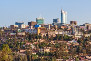 Rwanda is now one of the most prosperous nations in Africa.