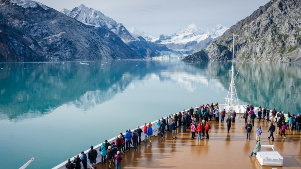 NCL redeploys purpose-built China ship to Alaska (traveller.com.au)