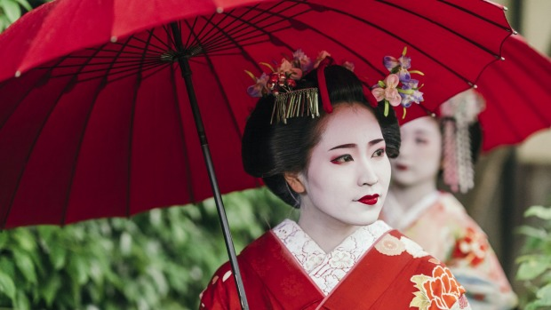 Japan's calendar has plenty happening throughout the year to keep visitors entertained.