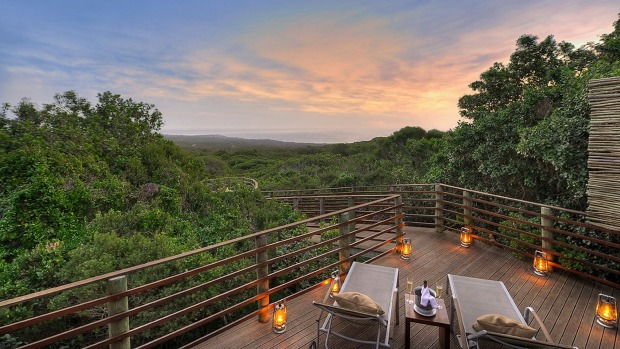 Grootbos Private Nature Reserve.