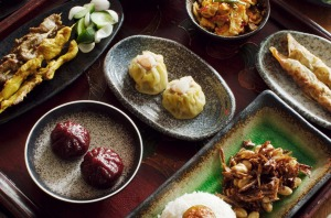 Dim sum is one of the remaining great, handmade, artisanal cuisines.