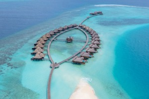 satjul14maldives?huvafen fushi maldives ; text by Jane Reddy SUPPLIED ...