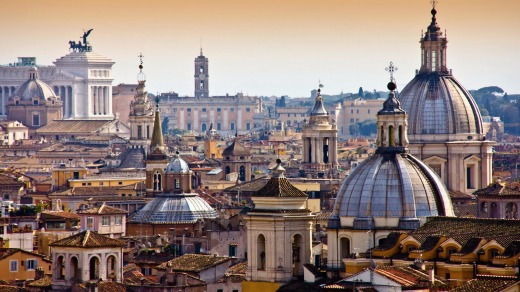 Whether you're there for the architecture, the history or the food, it pays to plan your visit to Rome.