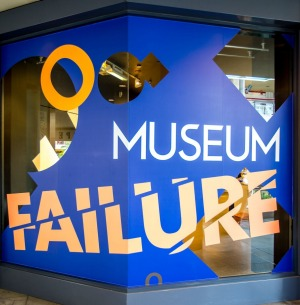The LA Museum of Failures.