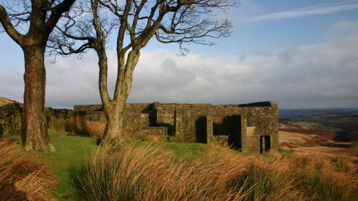 Bronte pilgrims have been coming to Haworth for well over a century.