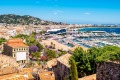 A view over Cannes.