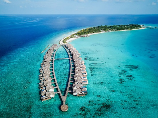 But the Maldives is changing, with a burgeoning guesthouse scene aimed at snaffling up those who just want to dive ...