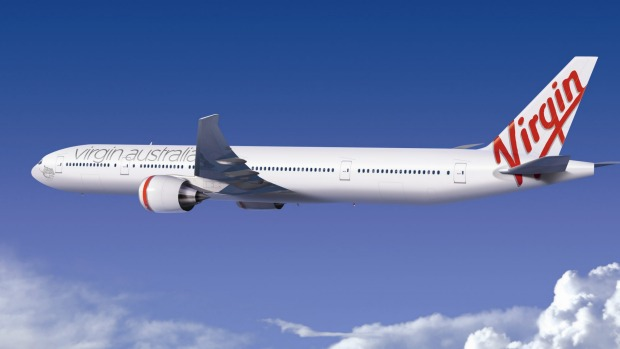 Airline Review Virgin Australia Los Angeles To Sydney
