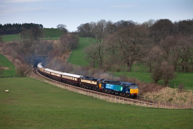 The Northern Belle: If you're just wanting to dip your toe into this luxury trains lark, then the Northern Belle ...