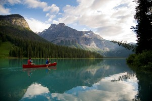 British Columbia is home to tall mountains, turquoise lakes, islands and the Pacific ocean, all within a couple of ...