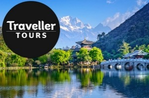 Traveller Tours China 2019
