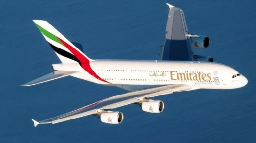 Emirates has been the biggest customer for the Airbus A380.