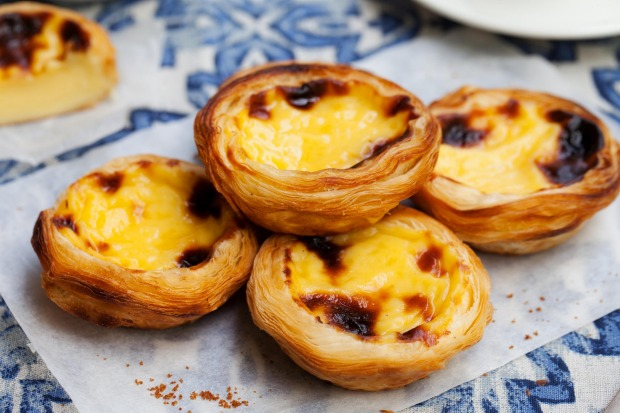 LISBON, PORTUGAL: It seems we have the monks to thank for pastéis de nata – Portugal's famous custard tarts. Those at ...