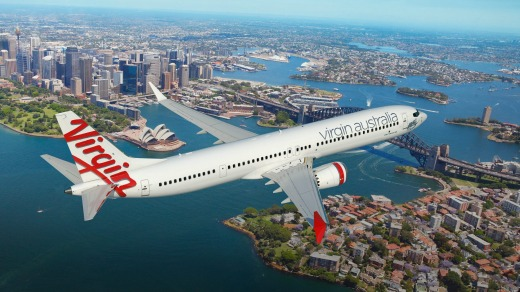 Virgin will start receiving the 737 MAX 10 from 2022.