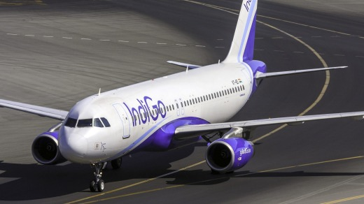About 13 per cent of the pilots at IndiGo, among the fastest growing airlines in the world, are women.