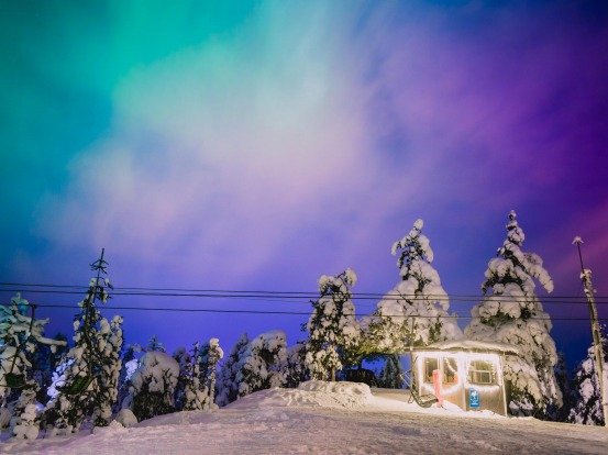 Rovaniemi, Finland: In what has to be one of the most audacious marketing successes of all time, Rovaniemi in Finnish ...