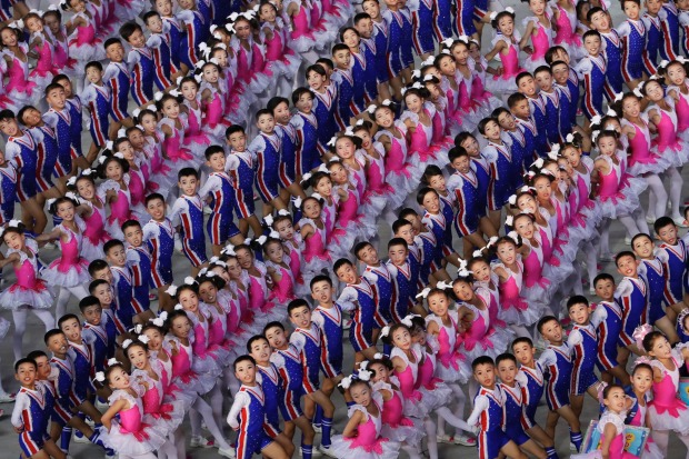 North Korea, 5,695km from Darwin: Speaking of grotesque human rights abuses… North Korea's tourism infrastructure is ...