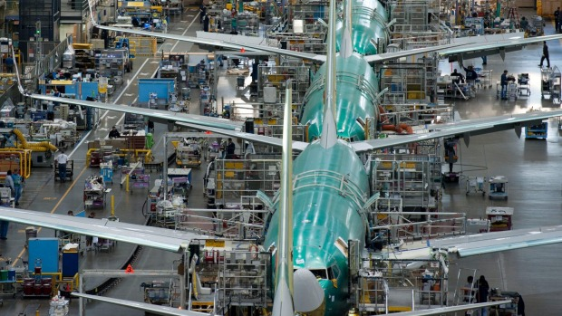 Boeing 737 Max Retired Former Employees Come Back To Help With
