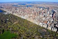 Start your New York City trip with a visit to Central Park.