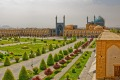 Imam Square is the living room of Esfahan.