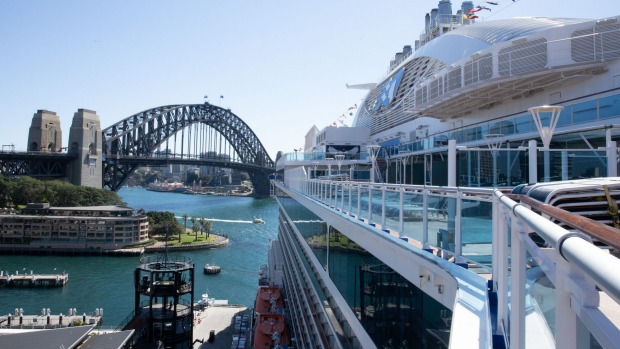 Special cruise deals available in October at Cruise Month 2018