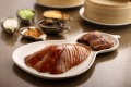 No visit to Beijing is complete without dining on Peking duck.