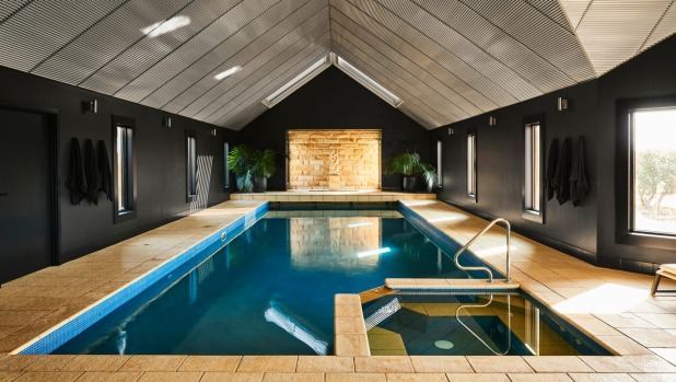 The Lon Retreat and Spa for Bellarine Peninsula.