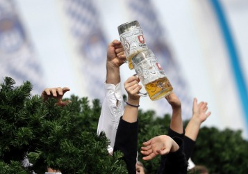Oktoberfest attracts around six million visitors every year, with some travelling from abroad for the experience. This ...