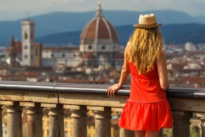 You don't have to be in your early 20s in order to take a year off to travel.