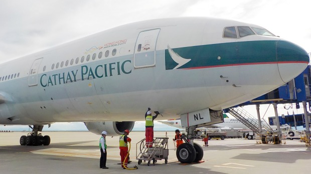 The first Boeing 777 has been donated to Pima Air & Space Museum in Arizona, one of the world's largest historic ...