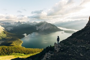 Canada may be one of the best countries in the world to go off the grid.