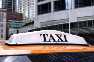 A Canadian taxi driver revealed the North American perspective on Australians and tipping.