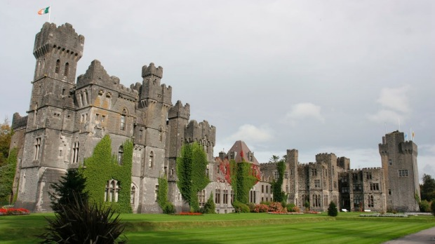 Dating back to 1228 and once the estate of the Guinness family, the luxurious 5 Star Ashford Castle first opened as a ...
