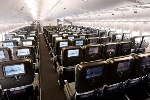 Qantas will increase the number of reward seats available to frequent flyer members and reduce the number of points ...
