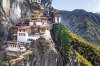 Tiger's nest Temple, Bhutan.