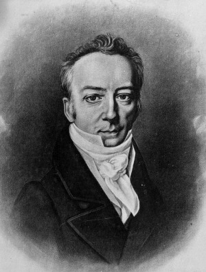 James Smithson never actually visited the United States.