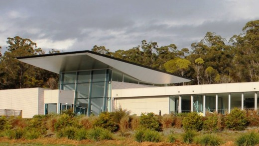 The Slim Dusty Centre in Kempsey.
