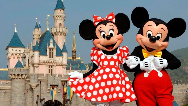 The first Disneyland outside the US opened in 1983. Where was it?
