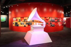 Centuries of American music history is housed at The Grammy Museum.