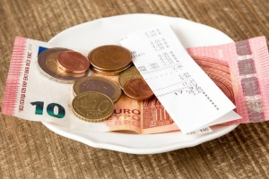 How much should you tip in Europe? Or should you not tip at all?