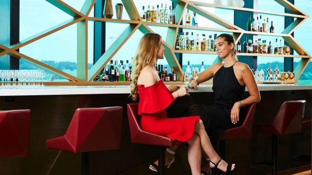 Virgin Australia passengers will be have to access seven new international lounges across Australia and New Zealand.