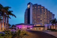 The Star Gold Coast.