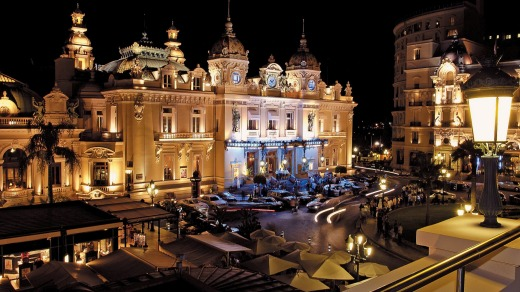 For more than 150 years, the Casino de Monte-Carlo has been a source of scandalous stories.