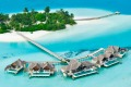 Niyama Private Islands in the Maldives.